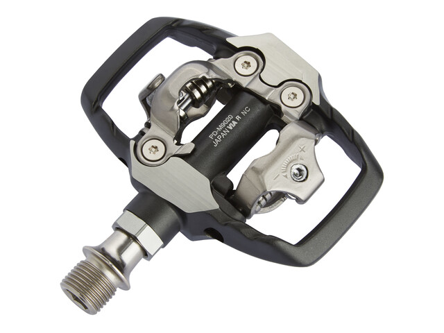 Shimano XTR PD-M9020 Trail Pedals black